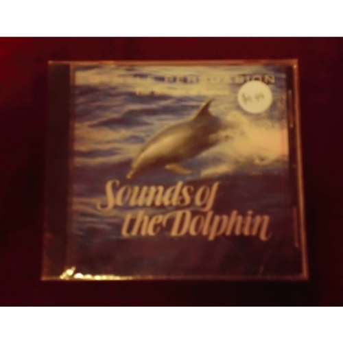 Nature Sounds Of The Dolphin Brody Massage