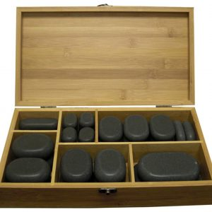 Hot Massage Stone Kit