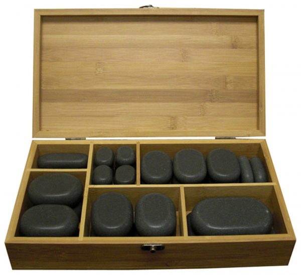 Hot Massage Stone Kit