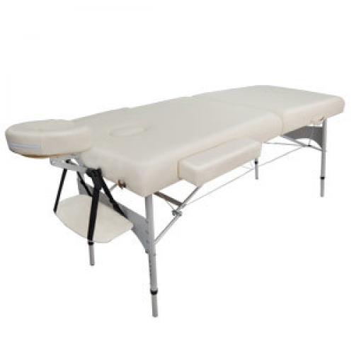 Aluminum Massage Table White Brody Massage