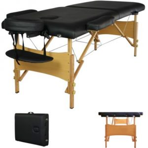 "2"" Massage Table"