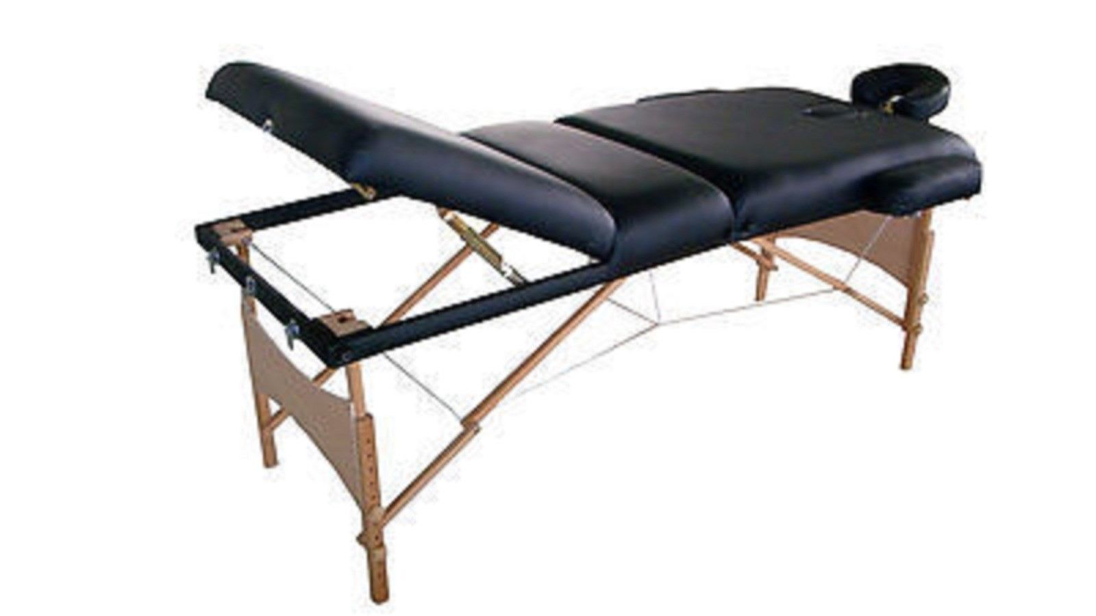 5″ Portable Massage Table