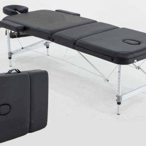 Aluminum Massage Table Portable