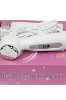 Skin Ultrasound Facial Massager