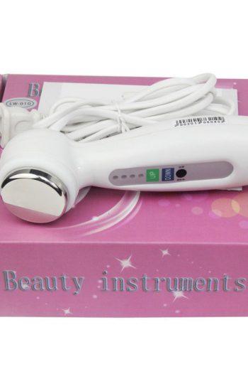 Skin Ultrasound Facial Massager