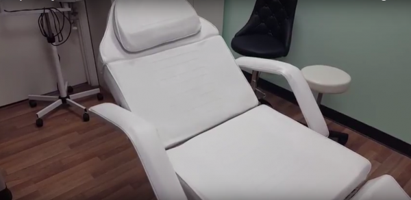 Electric Massage or Facial Table $950
