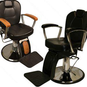 Hair Stylist Barber Salon Chairs