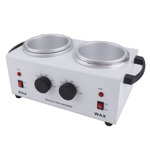 Pro Wax Warmer Machine Pot Hot Single Double Heater