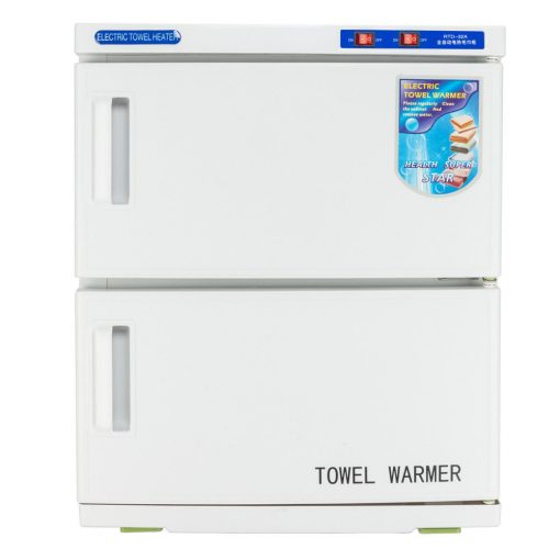 Double Stack Hot Towel Warmer and Sanitizer