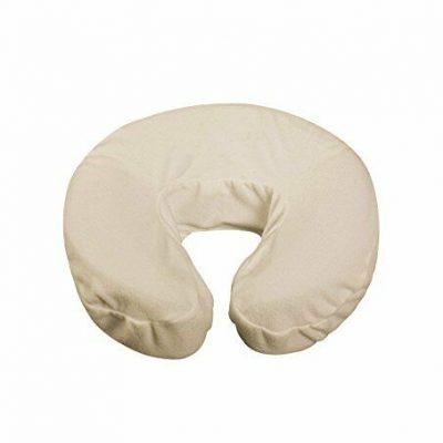 Massage Flannel Headrest Cover