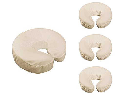 Massage Headrest Covers 4 Pack