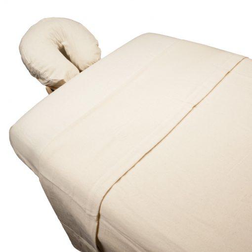 Massage Sheets - 3 Piece Set