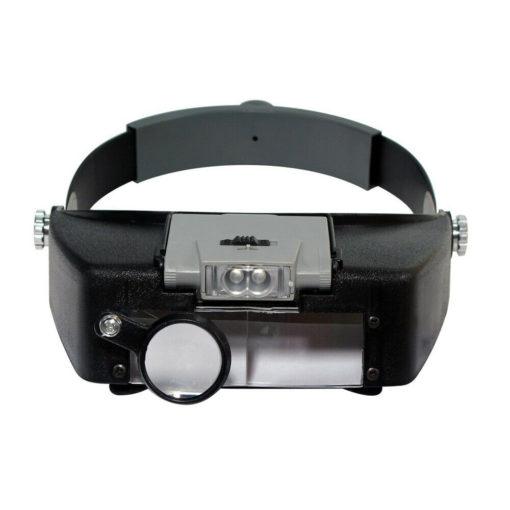 Zoom Lens Glasses