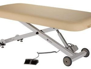 Adjustable Stationary Massage Table