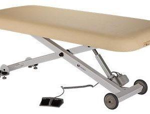 Adjustable Stationary Massage Table