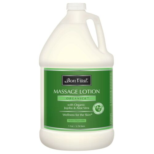 Bon Vital Organic Lotion