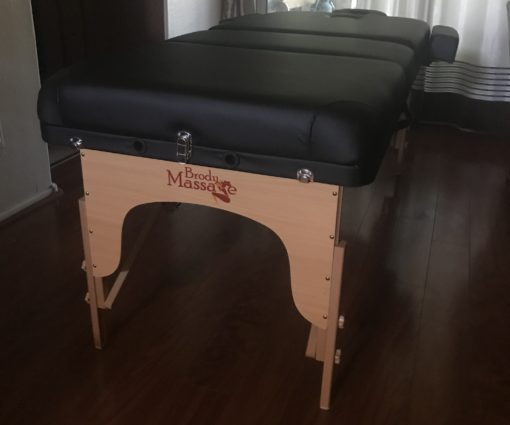 Extra Large Portable Massage Table