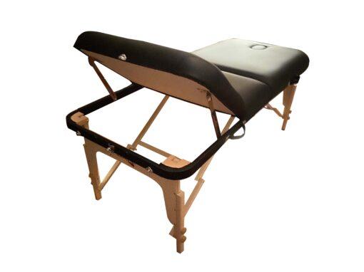 tilting Massage Table