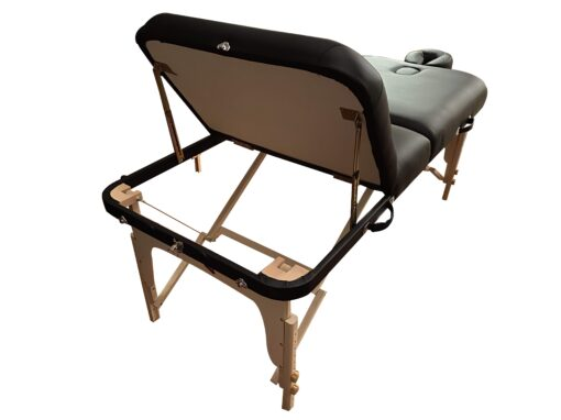 Incline Massage Table