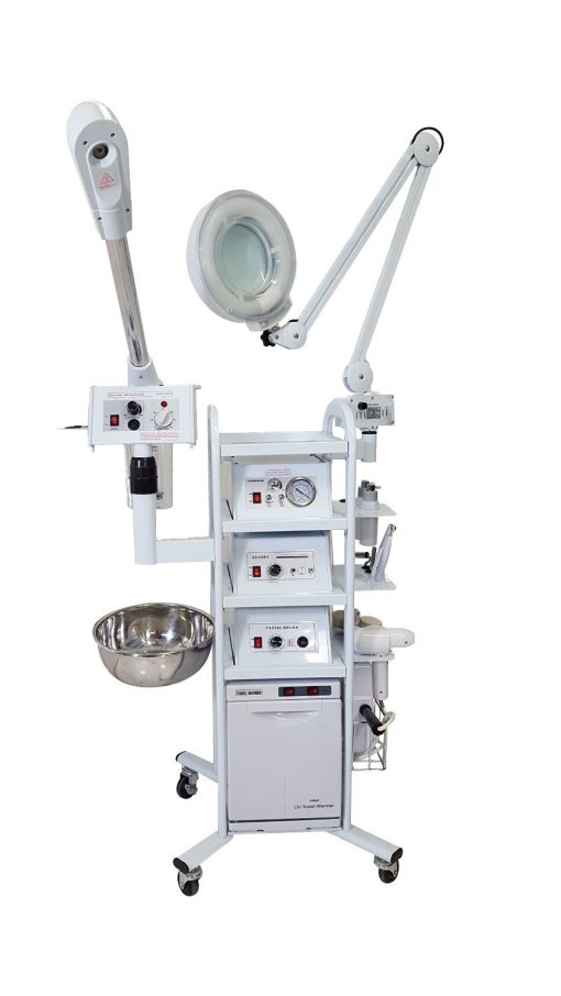 11 in 1 Facial Professional Machine