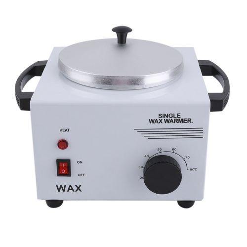 Single Wax Warmer