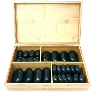 Hot Stone Kit (36) pieces $99
