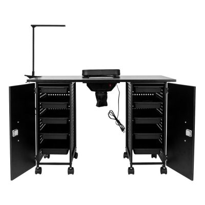 Heavy Duty Manicure Table