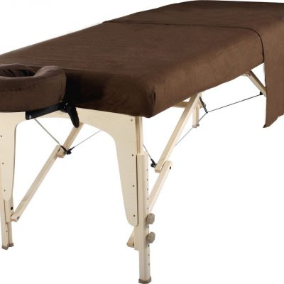 Chocolate 3 Piece Massage Sheet