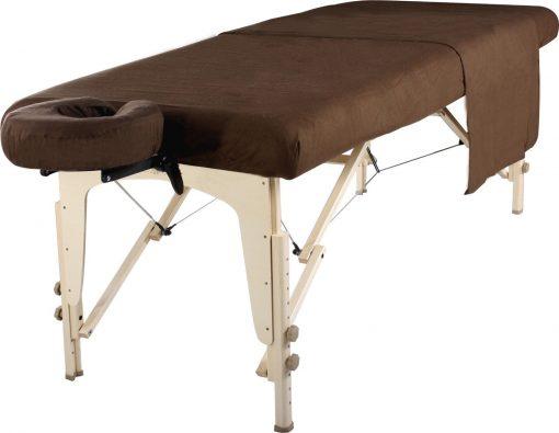 Chocolate 3 Piece Massage Sheet