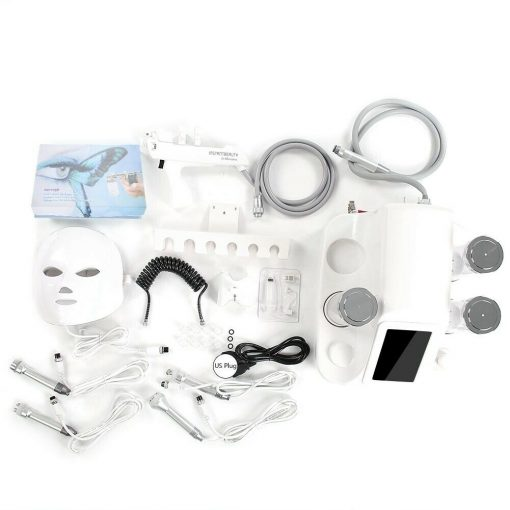 Hydra Facial Machine