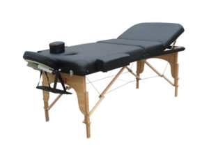 Brody Massage Portable Table 5 inch Wood