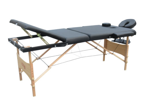 3 Section Portable Massage Table