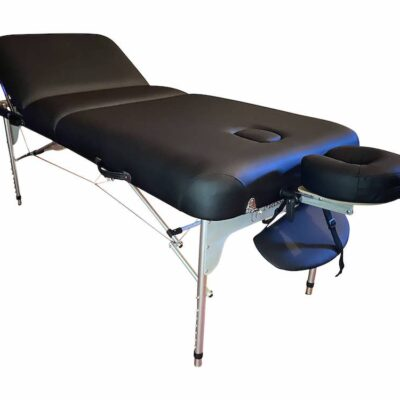 Large Aluminum Massage Table