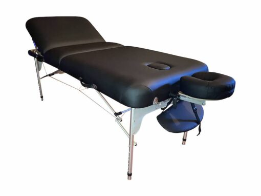 Large Aluminum Massage Table