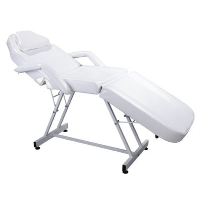 Facial or Massage Table - White 2