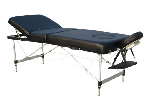 Aluminum Massage Bed