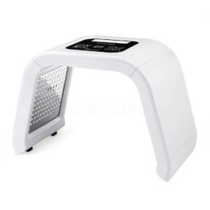 LED Light Therapy Facial Machine