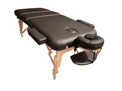 Avery III Portable Massage Bed