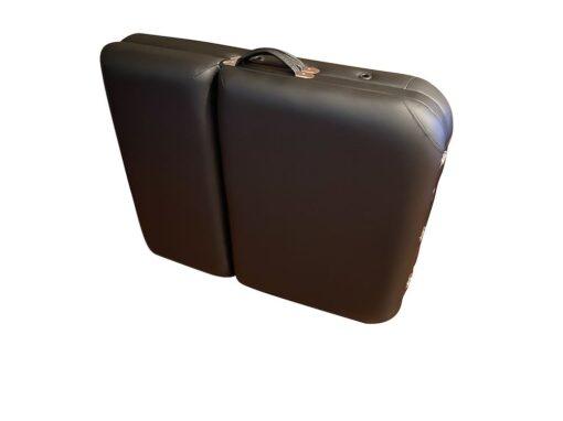 Avery III Portable Massage Table Folded