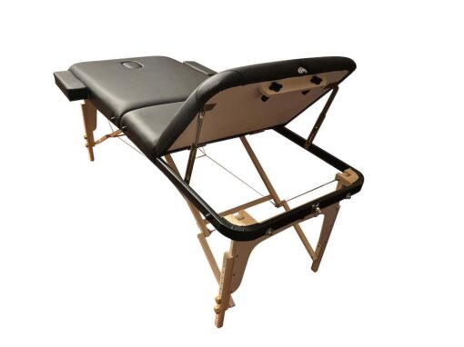 Incline Portable Massage Table