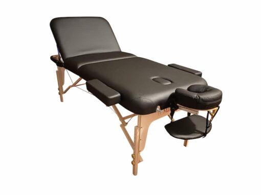 Mobile Massage Table