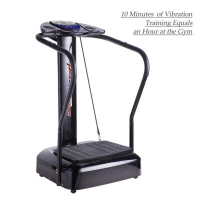 Vibrating Plate Machine