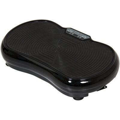 Vibration Plate with Bands